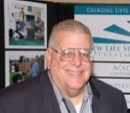 Rev. Dr. Michael Belzman