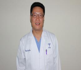 Dr. Joshua Kim