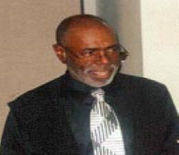 Rev. Dr. Jerry Huey