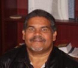 Rev. Dr. Jose Chavez
