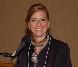 Dr. Stephanie Tucker